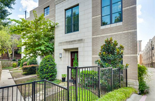 Oak Lawn Townhomes for Sale