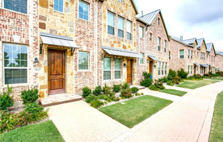 Townhomes for Sale in Plano, TX