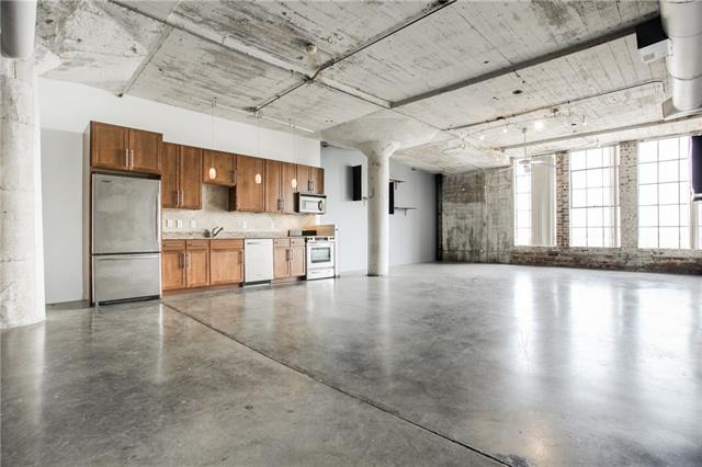 Soco Urban Lofts - 1122 Jackson Dallas, TX
