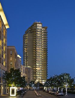 Victory Park High Rise Condos For Sale in Dallas