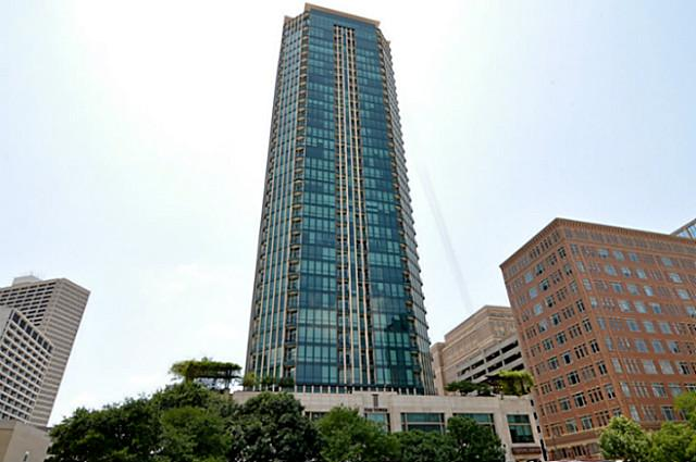 The Tower Condos For Sale in Fort Worth