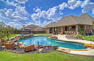 Trophy Club TX Homes for Sale