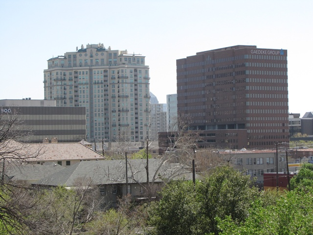 The Warrington at 3831 Turtle Creek in Dallas
