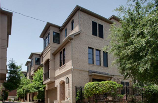 Turtle Creek Townhomes