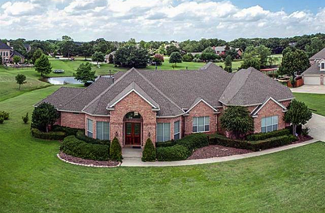 Twin Lakes Estates - Double Oak