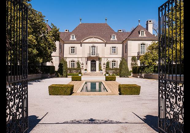 Walnut Place, Dallas Luxury Real Estate