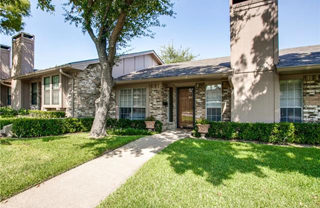 Wylie, Texas Townhomes for Sale